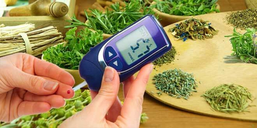 Диабет по второму типу лечение травами